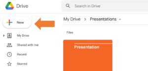 convert PowerPoint to Google Slides